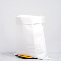 Kami no Kousakujo STAY BAG SMALL paper bag container  by Fukunaga Print. JAPANESE DESIGN, MADE IN JAPAN