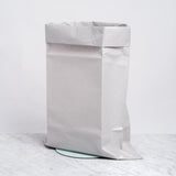 Kami no Kousakujo STAY BAG SMALL paper bag container  by Fukunaga Print. JAPANESE MINIMALIST DESIGN, MADE IN JAPAN