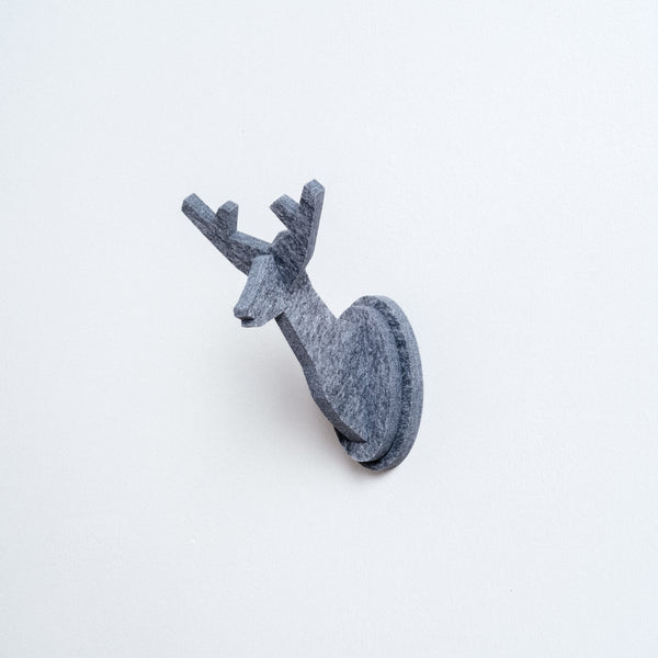 FEELT BY ABODE DEER HOOK MADE IN JAPAN JAPANESE DESIGN