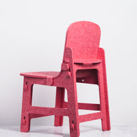 FEELT BY ABODE RK CHAIR MADE IN JAPAN