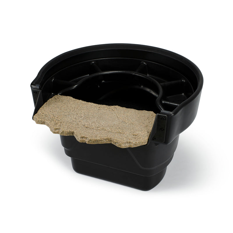 2500 - Pond Waterfall Filter - WaterFeature.Shop