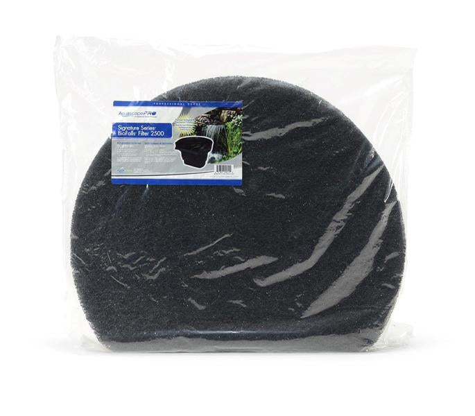 Aquascape UK Signature BioFalls 2500 Filter Pad - WaterFeature.Shop