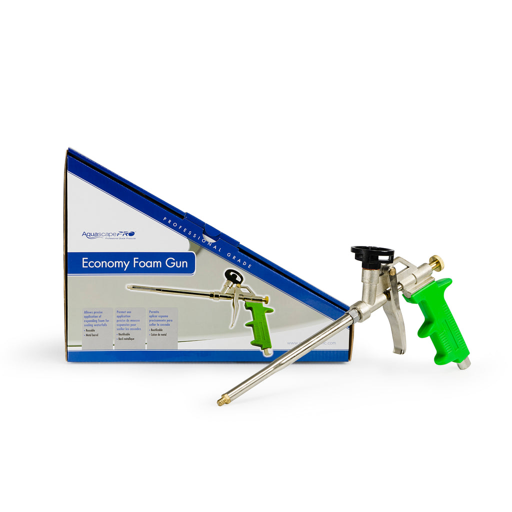 FOAM GUN APPLICATOR - Aquascape Supplies - UK - WaterFeature.Shop