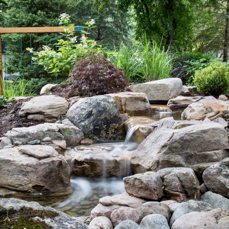 Pondless Waterfall Kit - Large - WaterFeature.Shop