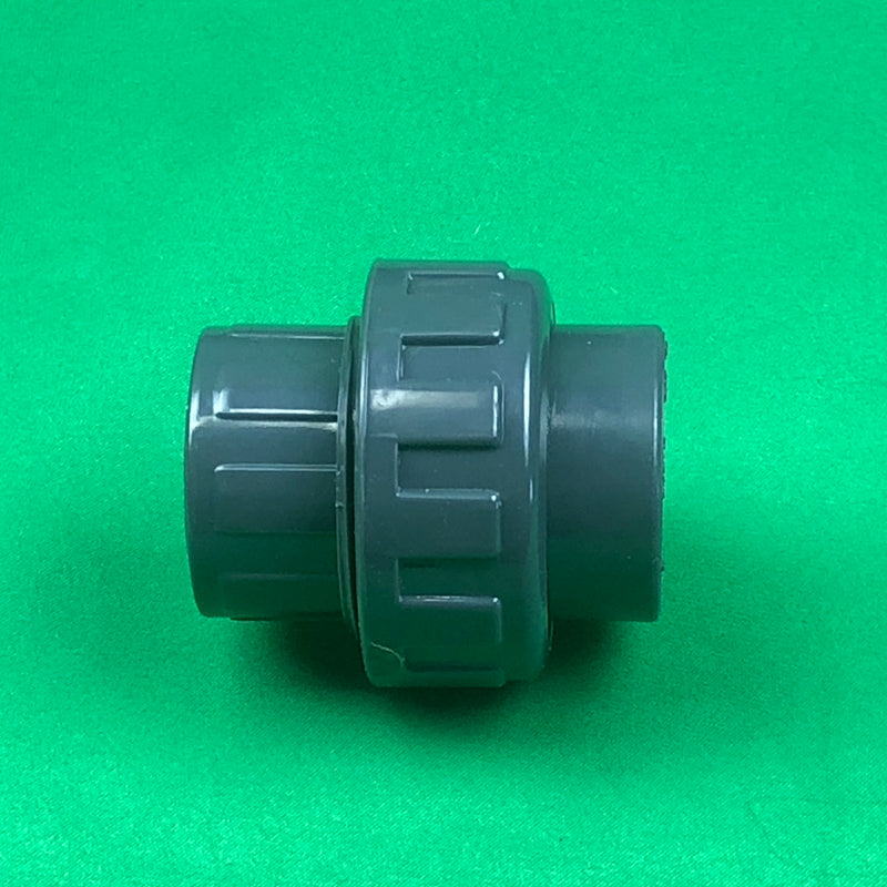 25mm Solvent Union - WaterFeature.Shop