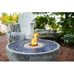 Aquascape UK Cobalt Blue Fire Glass - WaterFeature.Shop