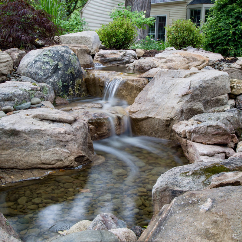 Pondless Waterfall Kit - Medium - WaterFeature.Shop