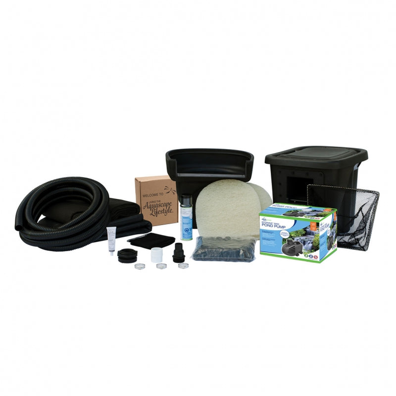 Micro Pond Kit - WaterFeature.Shop