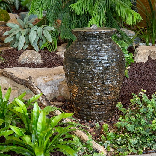 Installing a water fountain - WaterFeature.Shop