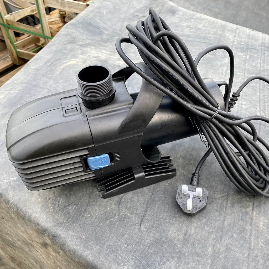Pond Pump 155 watt - WaterFeature.Shop