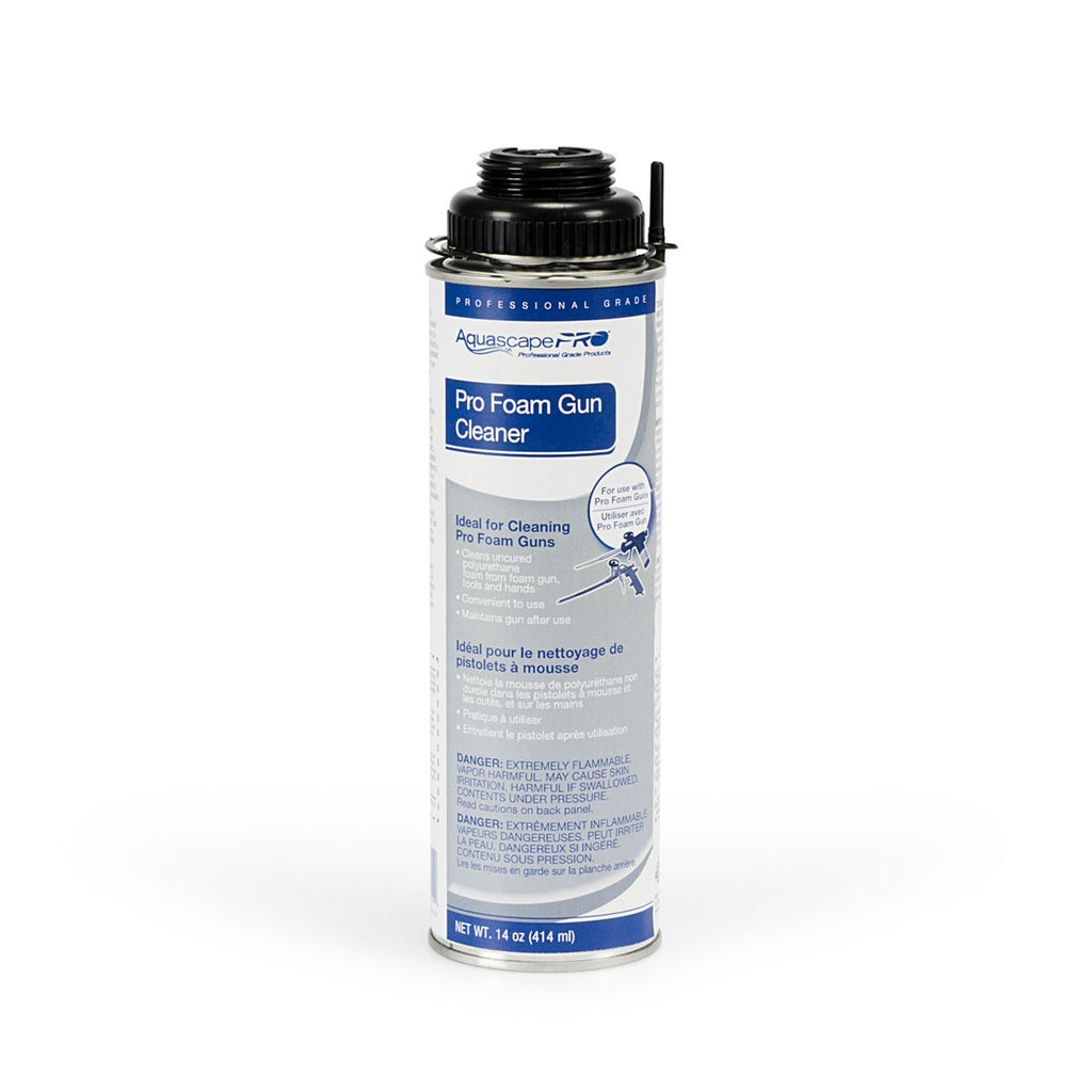 Pro Foam Cleaner - WaterFeature.Shop