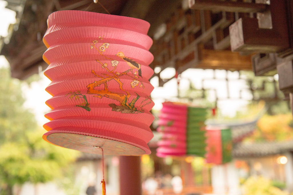 Mid-Autumn Moon Festival at Vancouver's Classical Chinese Garden