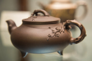 Where to buy yixing teapots in Vancouver?