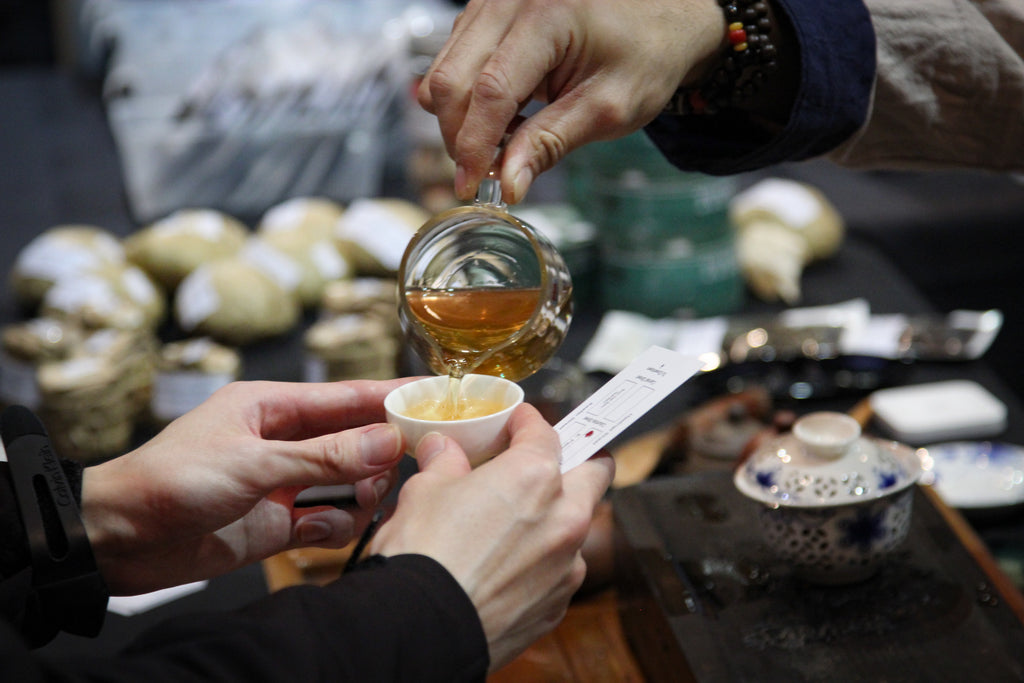2020 Vancouver Tea Festival Highlights