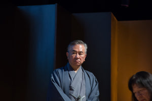Master of Japanese Tea Ceremony visits UBC Vancouver