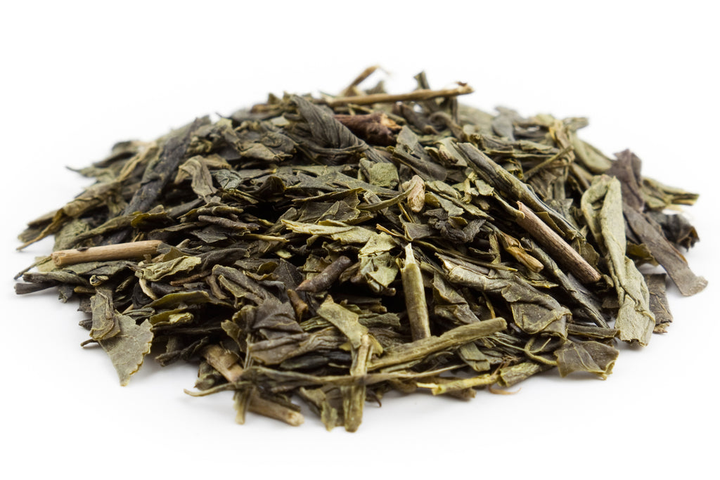 Demystifying loose leaf tea in Vancouver