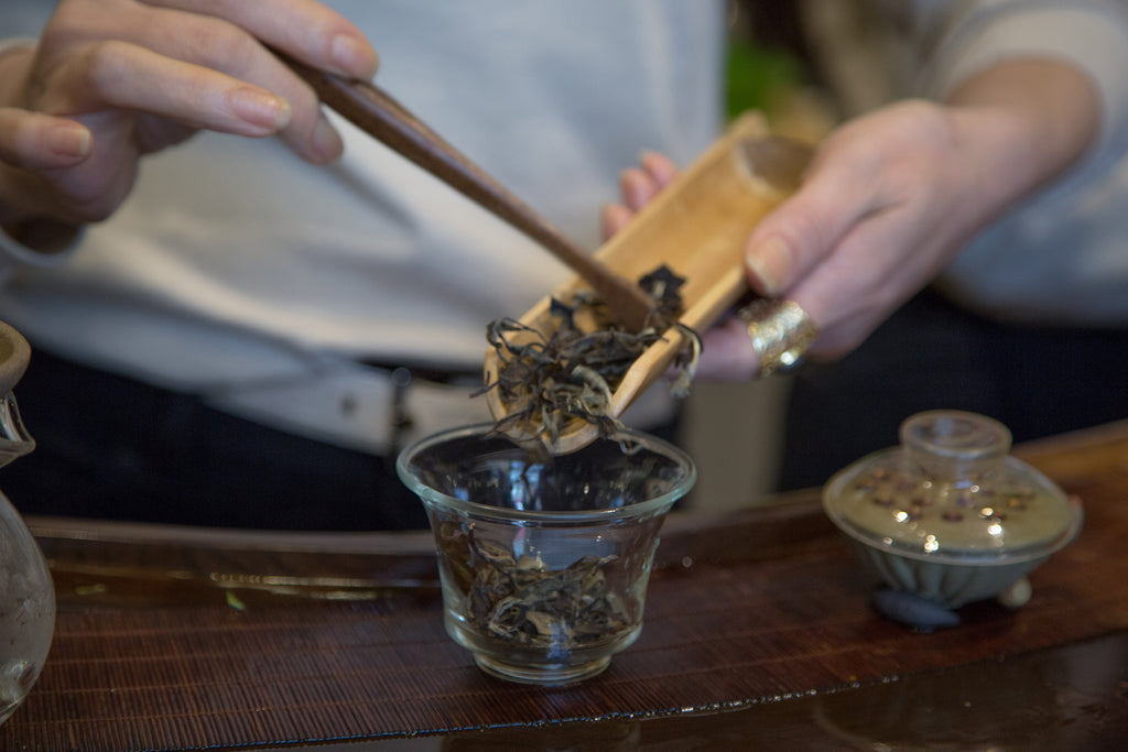 Vancouver tea shops are reopening for Phase 3 of B.C.'s COVID response plan!