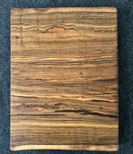 Load image into Gallery viewer, Bocote Serving Board