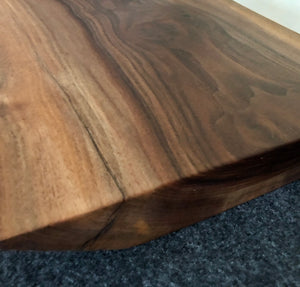 Claro Walnut Board