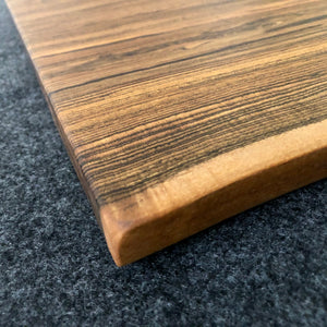Bocote Serving Board