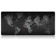 Load image into Gallery viewer, Extra Large World-Map Extended Gaming Mouse Pad