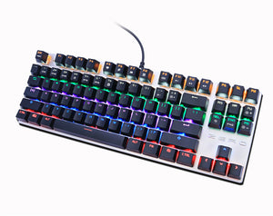 M-Tech 20 Pro Gaming Keyboard