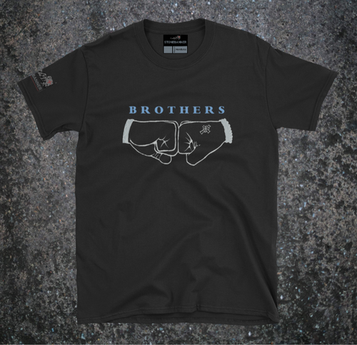 BROTHERS - Black