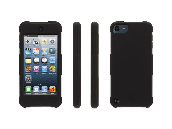 Protector for iPod touch (5th gen.), black