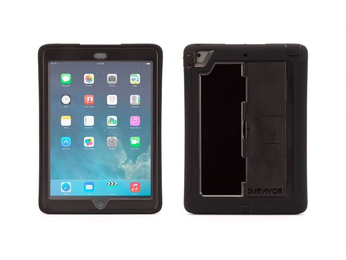 Survivor Slim for iPad Air