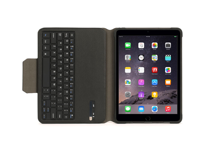 "Snapbook Keyboard for iPad Pro 9.7-inch, 9.7"" 5th Gen. (2017), and iPad Air 2"
