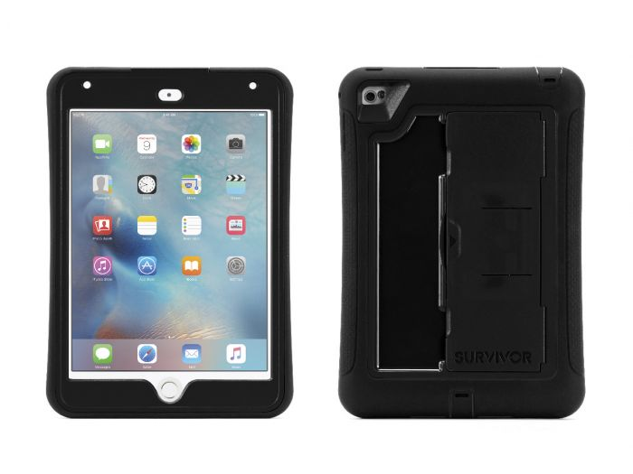 Survivor Slim for iPad mini 4