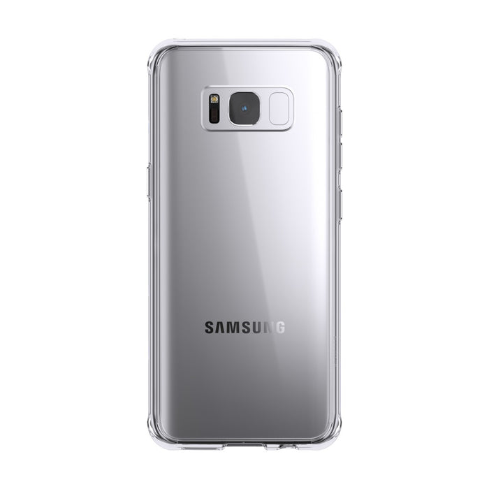 Reveal for Samsung Galaxy S8, Clear