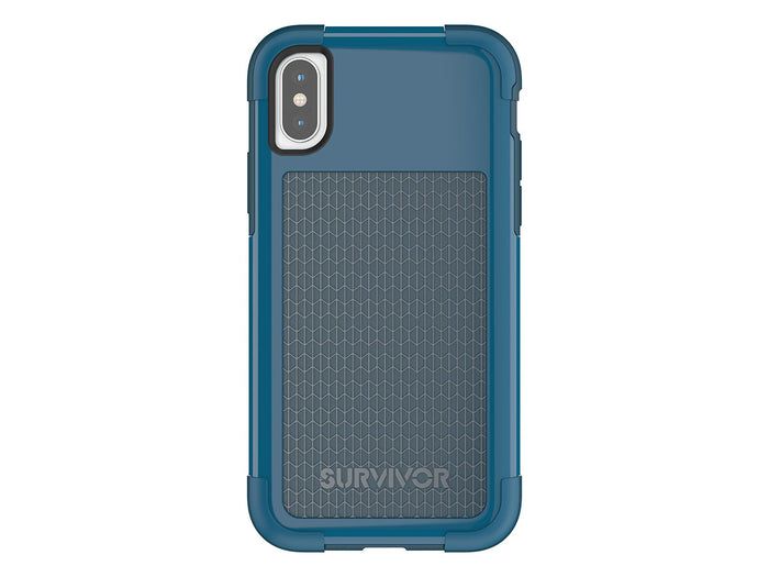 Survivor Fit for iPhone X