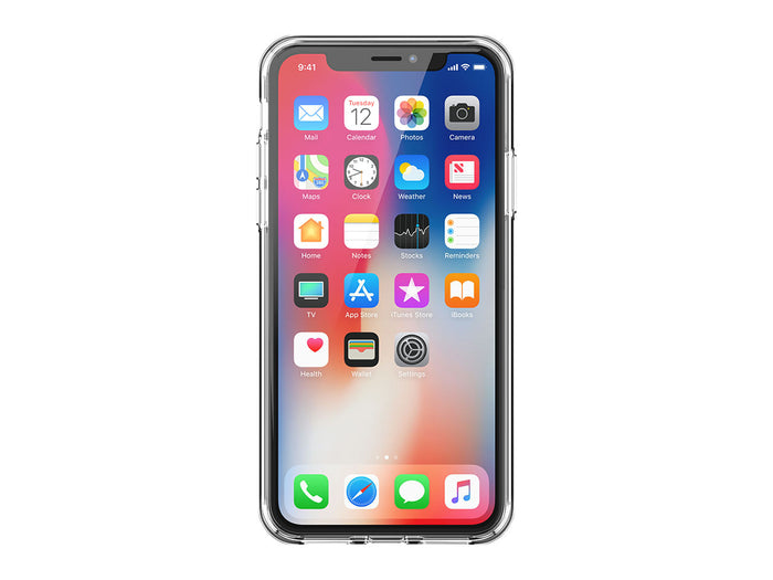 Reveal for iPhone X