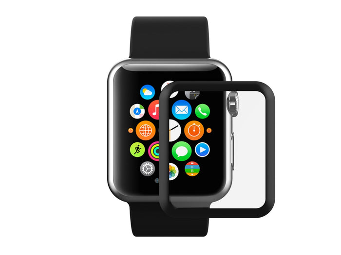Survivor Glass for Apple Watch 42mm