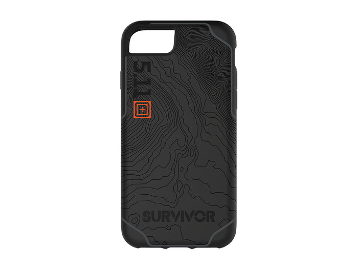 Survivor Strong: 5.11 Tactical Edition for iPhone 7 Plus