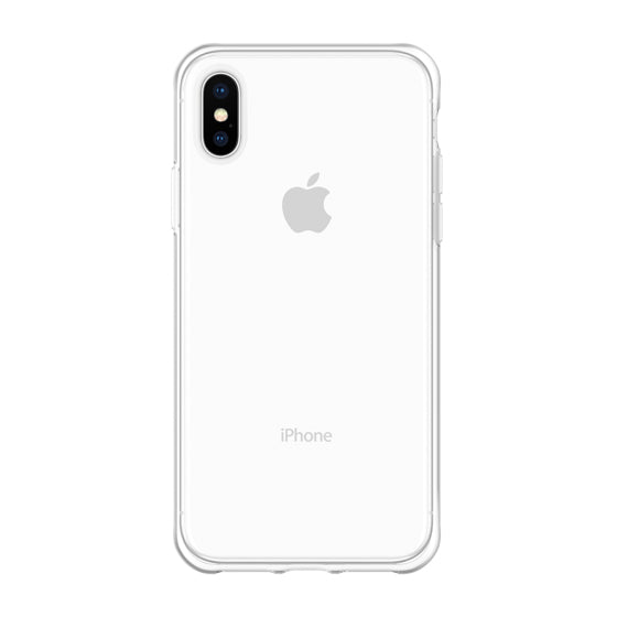 Reveal for iPhone Xs - Clear