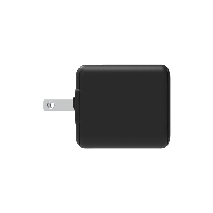 Griffin PowerBlock USB-C PD 18W Wall Charger - Black