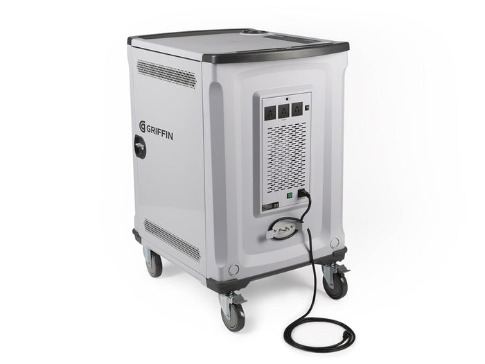 Universal Charge Cart