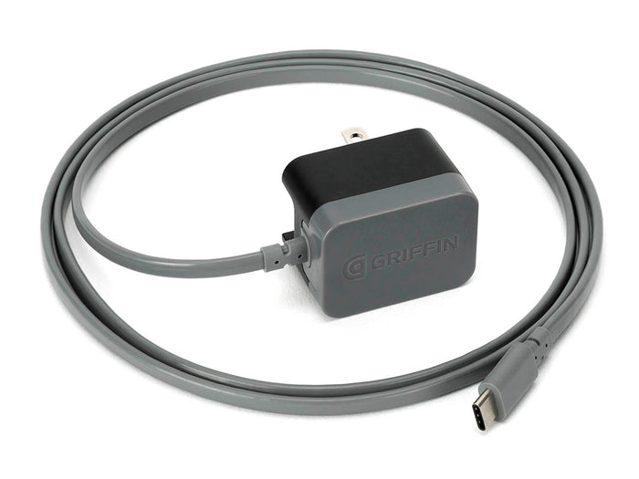 USB-C PowerBlock SE with Attached Cable