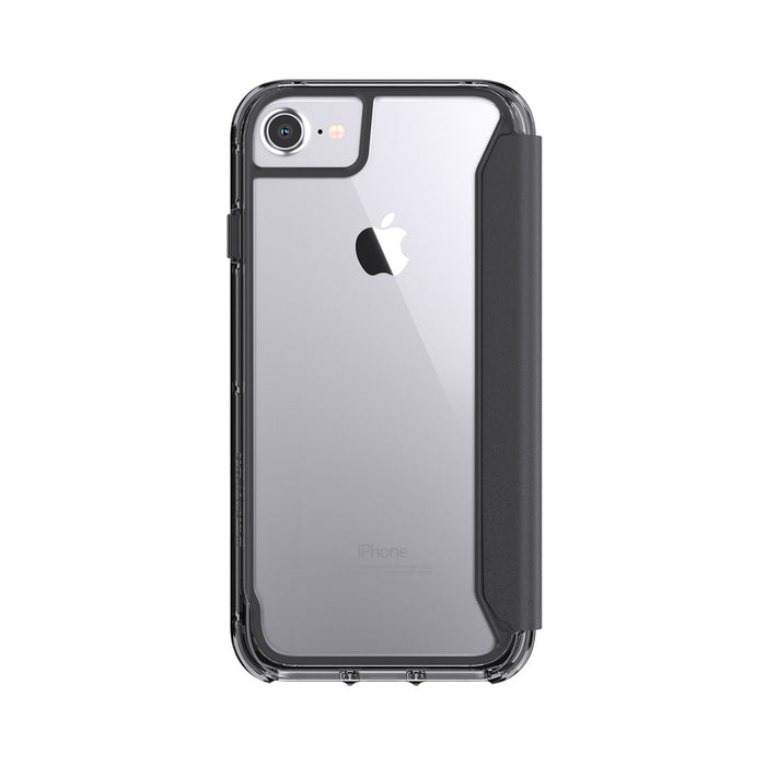 Survivor Clear Wallet for iPhone 7
