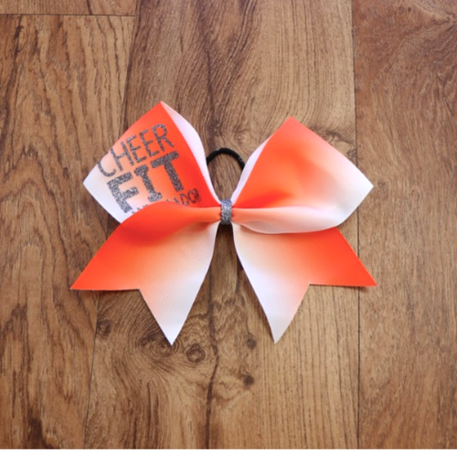 Ombre Bow