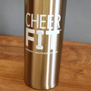 CHEERFIT Sweat Pack