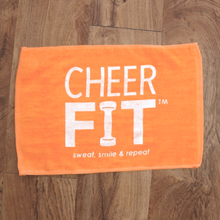 Load image into Gallery viewer, CHEERFIT Sweat Pack