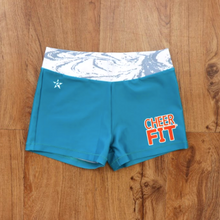 Load image into Gallery viewer, CHEERFIT Official Hot Pants