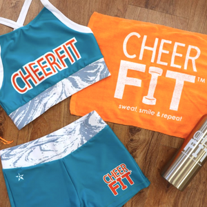 CHEERFIT Official Hot Pants