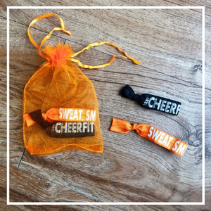 CHEERFIT Strong Bands
