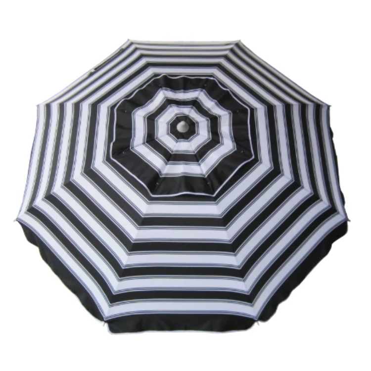 PortaBrella® | The Travel Beach Umbrella - Portabrella Canada