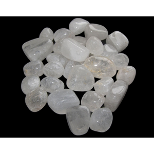 Clear Quartz 250G BAG