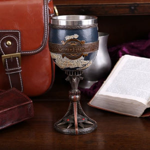The Seven Kingdoms Goblet 17.5cm (GOT)